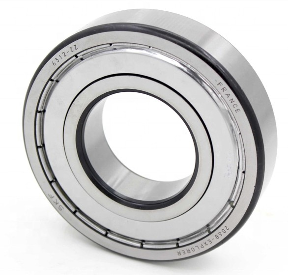 FAG NJ232-E-M1-C3  Cylindrical Roller Bearings
