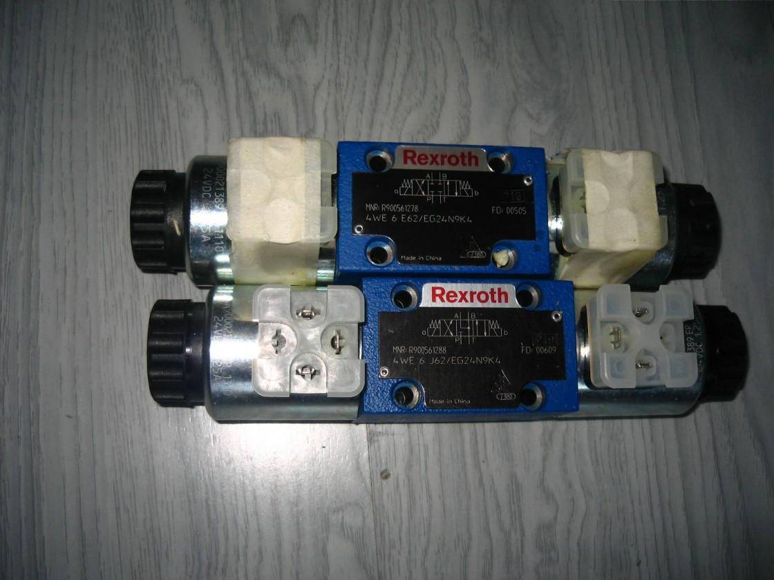 REXROTH 3WMM6B5X/V Valves