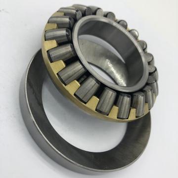 PT INTERNATIONAL GAS18  Spherical Plain Bearings - Rod Ends