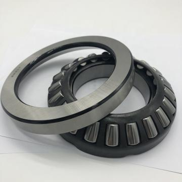 IPTCI NANFL 210 32 L3  Flange Block Bearings