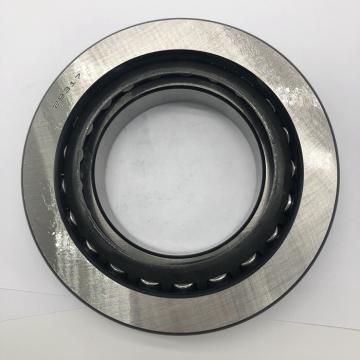 1.5 Inch | 38.1 Millimeter x 2.813 Inch | 71.45 Millimeter x 1.58 Inch | 40.132 Millimeter  RBC BEARINGS BH2428-LSS  Spherical Plain Bearings - Radial