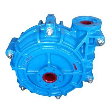 Vickers PV080R1K1A4NHLB+PGP511A0220CA1 Piston Pump PV Series