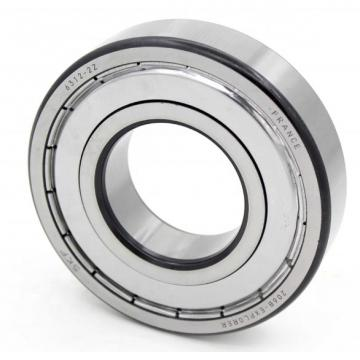 FAG 6008-Z-C3  Single Row Ball Bearings