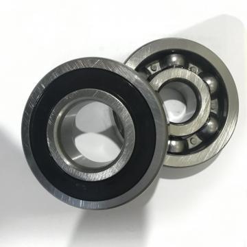1.378 Inch | 35 Millimeter x 3.15 Inch | 80 Millimeter x 1.374 Inch | 34.9 Millimeter  SKF 5307M  Angular Contact Ball Bearings