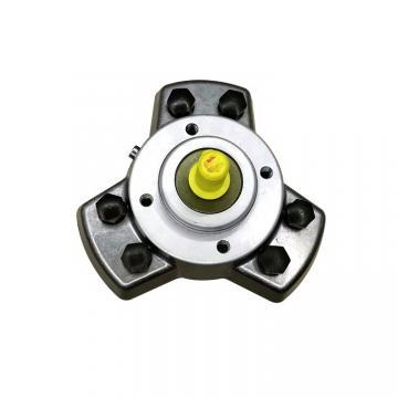 Vickers PV080R1K1LKNMLC+PV080R1L1T1NML Piston Pump PV Series