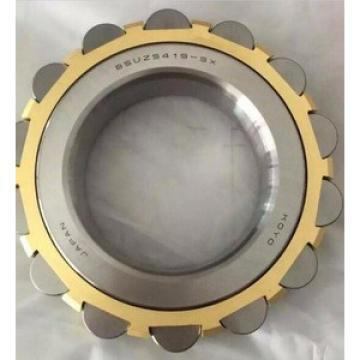 CONSOLIDATED BEARING 87501 NR  Single Row Ball Bearings
