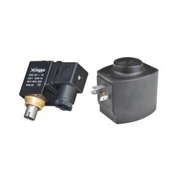 Vickers PV080R1K1T1NSLZ+PVAC1ECMNSJW35 Piston Pump PV Series