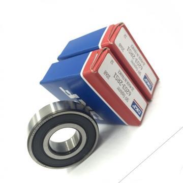 2.165 Inch | 55 Millimeter x 4.724 Inch | 120 Millimeter x 1.937 Inch | 49.2 Millimeter  SKF 5311CF  Angular Contact Ball Bearings