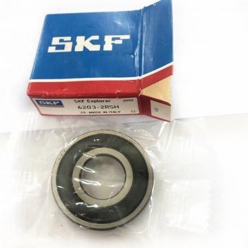 SKF 307SZZG  Single Row Ball Bearings