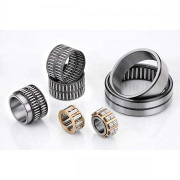 0.591 Inch | 15 Millimeter x 1.378 Inch | 35 Millimeter x 1.732 Inch | 44 Millimeter  TIMKEN 2MMC202WI QUL  Precision Ball Bearings