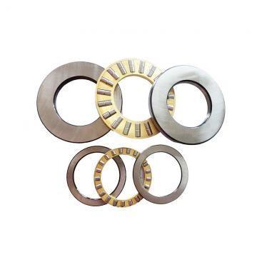 0.75 Inch | 19.05 Millimeter x 1.25 Inch | 31.75 Millimeter x 1 Inch | 25.4 Millimeter  RBC BEARINGS SJ 7154  Needle Non Thrust Roller Bearings