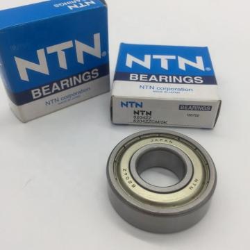 IPTCI BUCNPFL 206 19  Flange Block Bearings