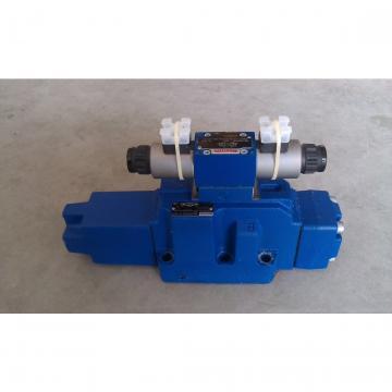 REXROTH 4WE 6 C6X/OFEG24N9K4 R900564107 Directional spool valves