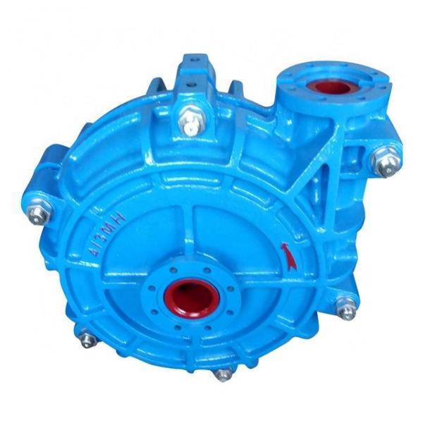 Vickers PV080R1D3T1NFWS4210 Piston Pump PV Series #1 image