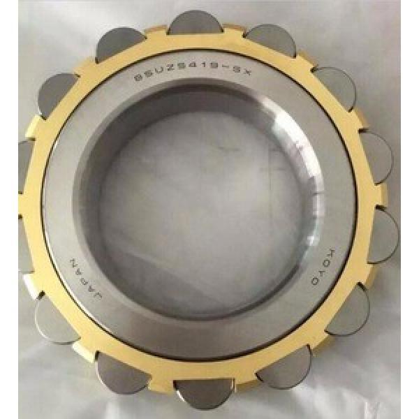 FAG 6213-RSR-C3  Single Row Ball Bearings #1 image