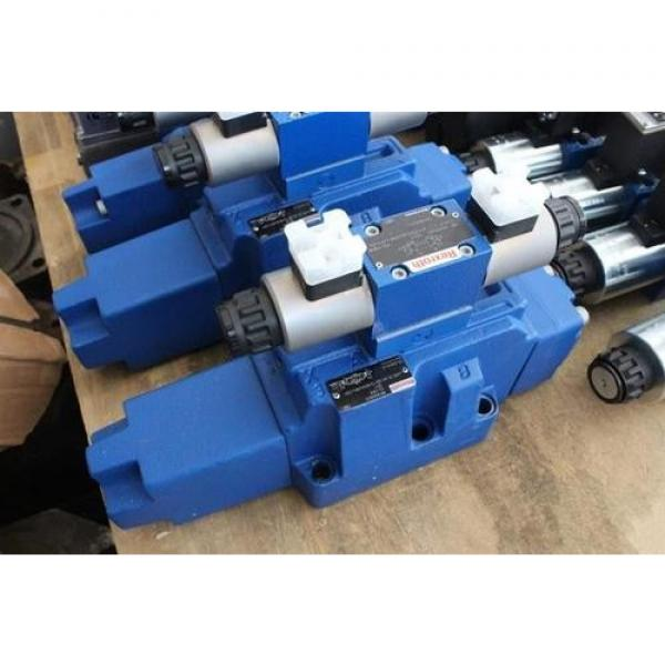 REXROTH 4WMM 6 D5X/F R900469301 Directional spool valves #2 image